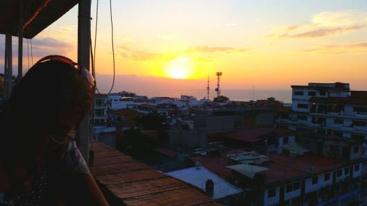 Sunset Barcelona Tapas