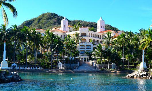 Isla Grand Resort, Bahia Navidad