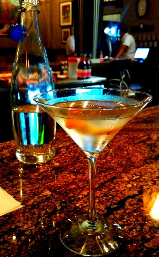 A great martini