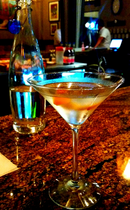 A great martini