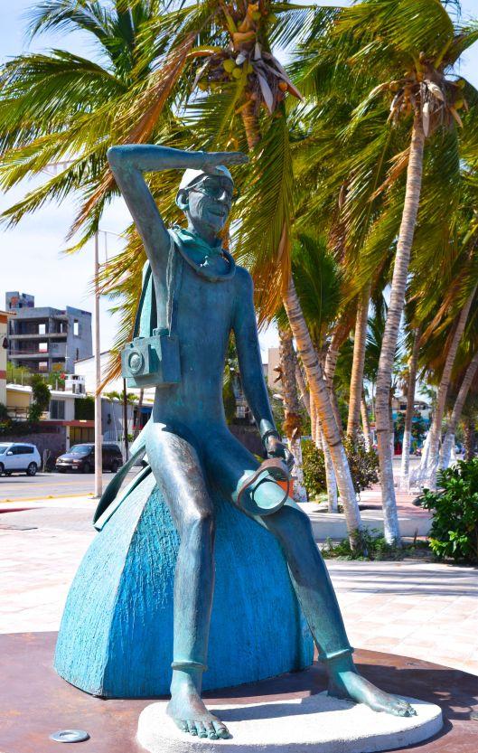 Jacques Cousteau 1910-1997