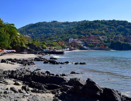 Bahia Zihuatanejo