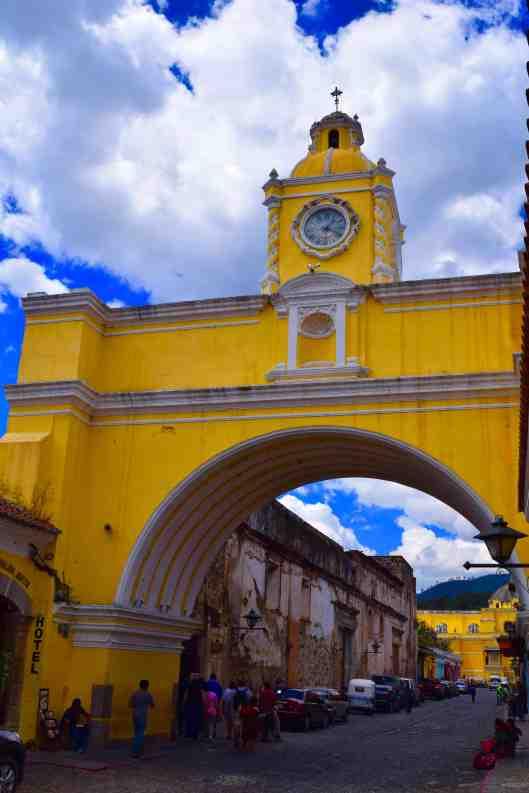Arco de Sta. Catarina