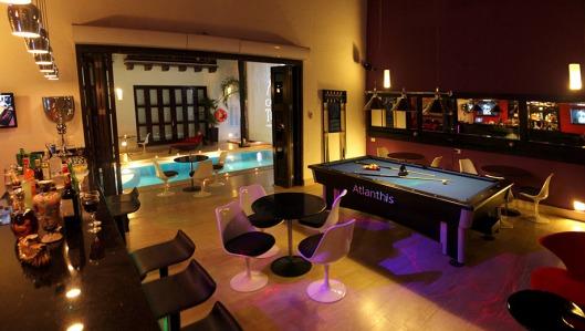 Hotel Casa Del Toro
