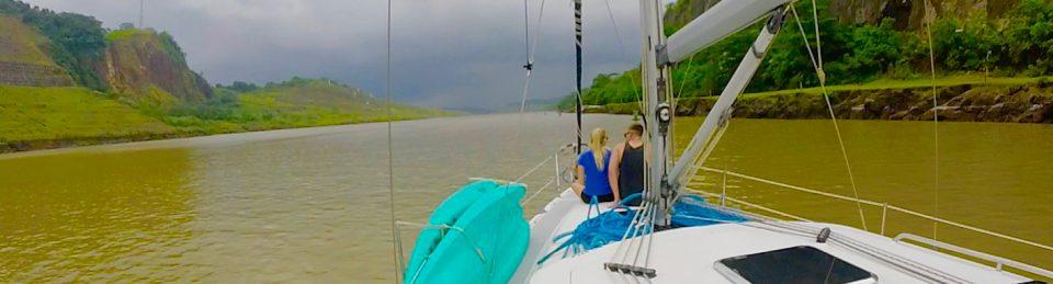 Sailing Sereno